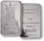 platinum etf